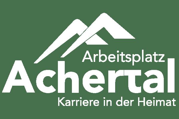 Arbeitsplatz Achertal Logo